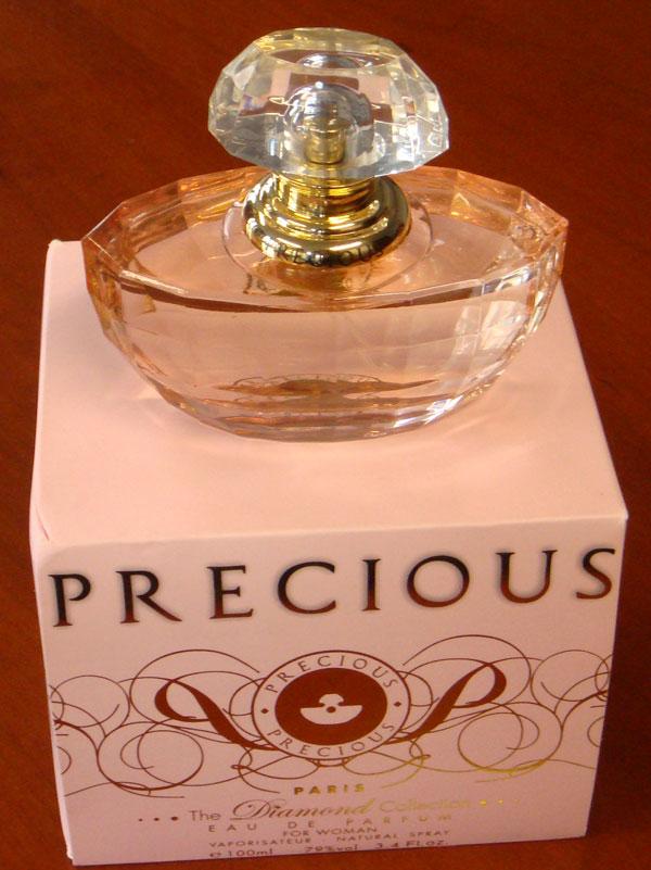 Precious Perfume