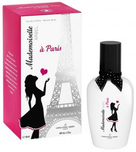 Mademoiselle Arbel à Paris - Eau de Toilette 100 ml